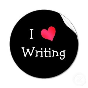 love-writing