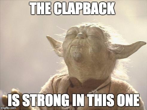 clapback