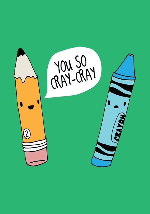cray-cray